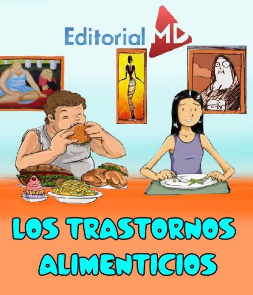 los trastornos alimenticios