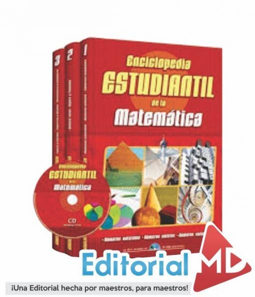 enciclopedia estudiantil de la matemáticas