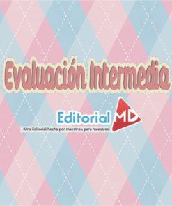 Evaluacion Intermedia
