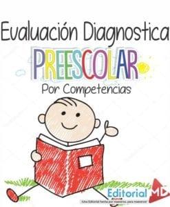 evaluacion diagnostica por competencias