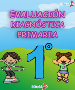evaluación diagnostica primer grado