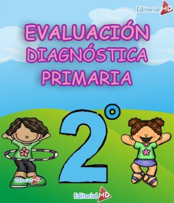 evaluación diagnostica segundo grado