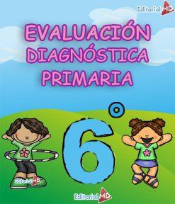 evaluación diagnostica sexto grado