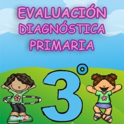 evaluación diagnostica tercer grado