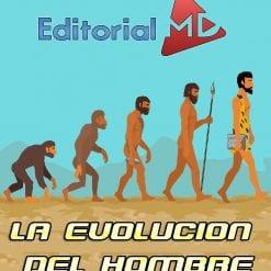 evolucion del hombre para niños