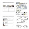 Fichas de trabajo para todos los aprendizajes de Ciencias II FÍSICA 01