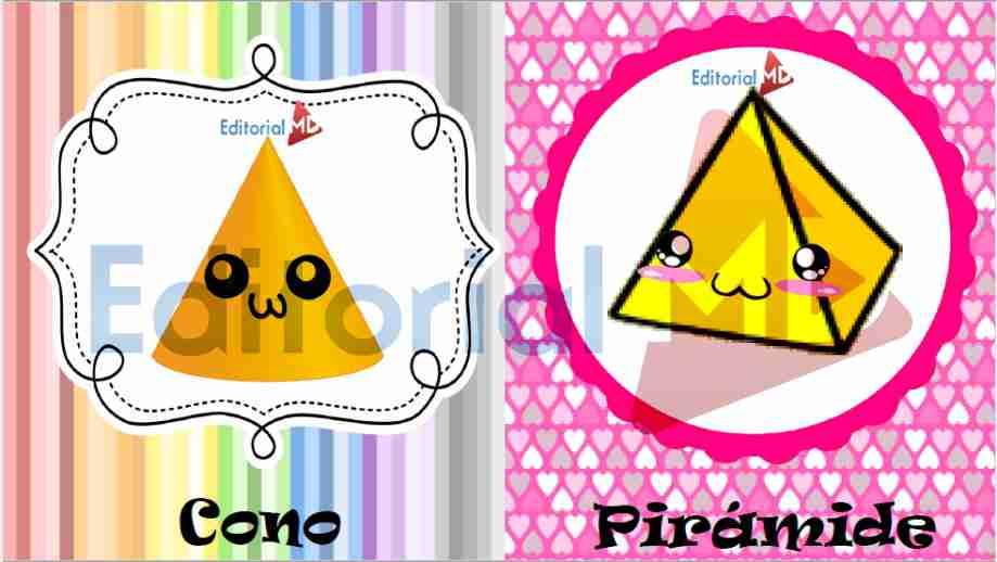 figuras geometricas para niños pdf