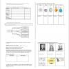 Fichas de trabajo para todos los aprendizajes de Ciencias II FÍSICA 03