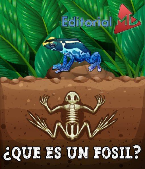 fosiles-para-ninos