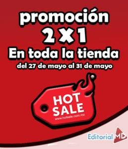 Promociones HOTSALE 2019