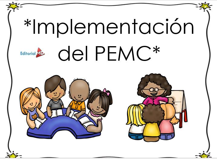 implementacion del pemc