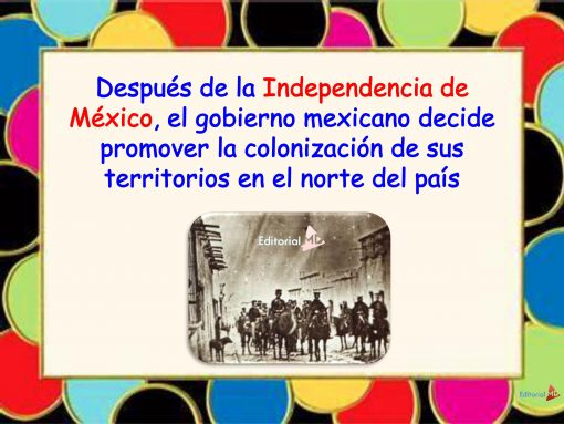 informacion de SEPARACIÓN DE TEXAS