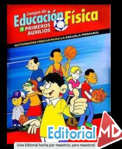 juegos de educacion fisica