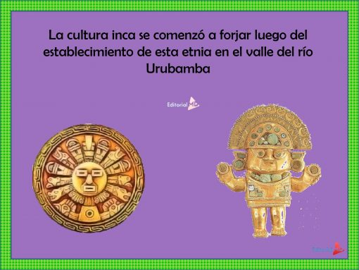 la Cultura Inca