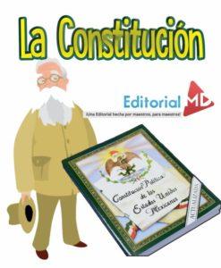 la constitucion de mexico