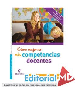 libro Como mejorar mis competencias docentes