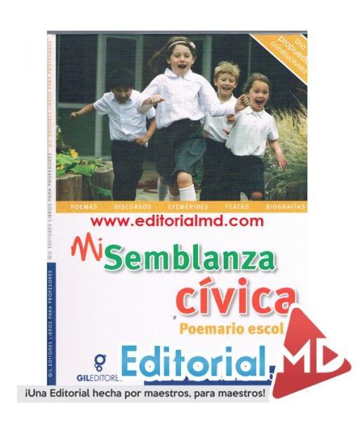 libro Semblanza civica