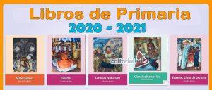libros de texto primaria gratuitos