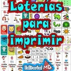 Loterias para Imprimir