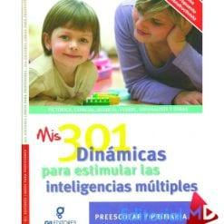 dinamicas para desarrollar las inteligencias multiples