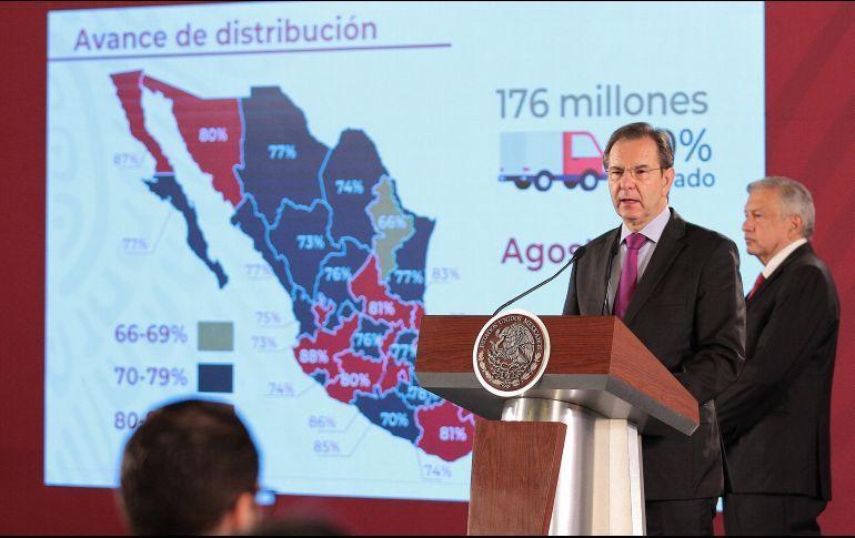 Cartillas Morales