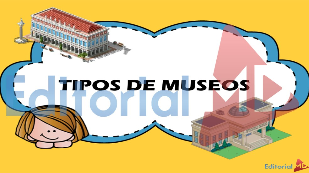 Los Museos para Niños