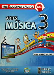 planeaciones musica 3 secundaria