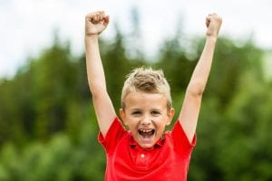 Como Mejorar La Autoestima Infantil