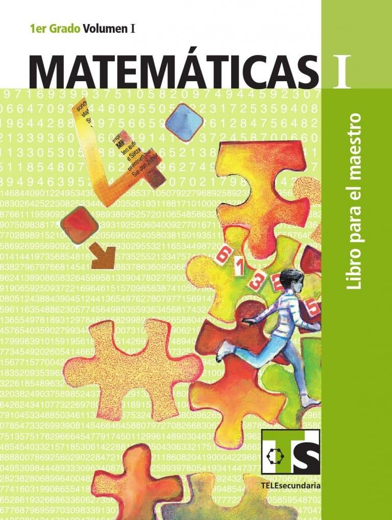 Planeaciones de Matematicas Telesecundaria