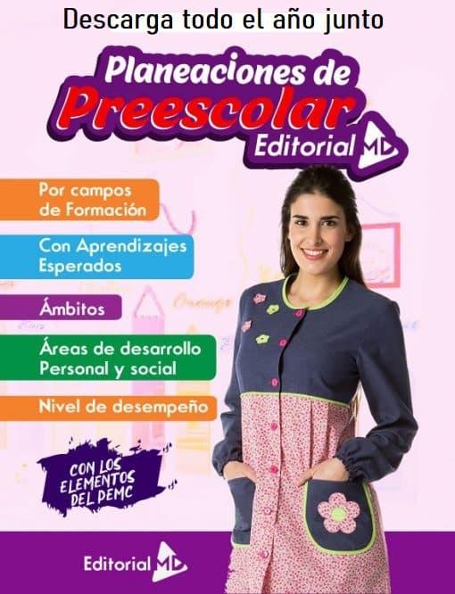 planeacion-preescolar