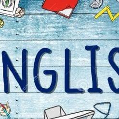 Planeaciones de Inglés