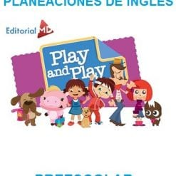 planeaciones de inglés preescolar 2019-2020