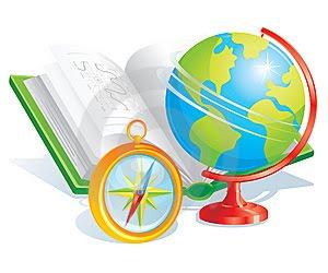 evalucion diagnostica de geografía secundaria