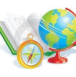 Examen geografia secundaria
