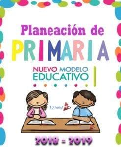 planeacion didactica primaria