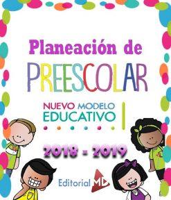 planeaciones de preescolar 2018-2019