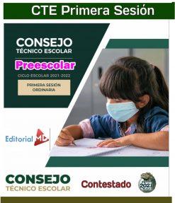 productos contestados 1 sesion preescolar