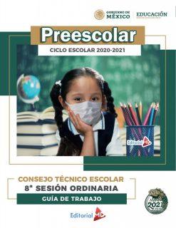 productos contestados octava sesion 2021 preescolar