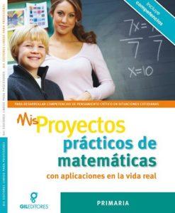 proyectos de matematicas para primaria