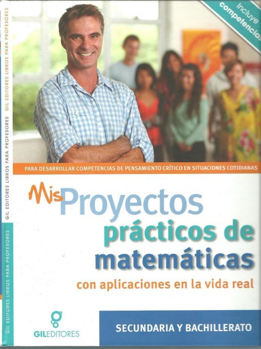 proyectos de matematicas nivel secundaria