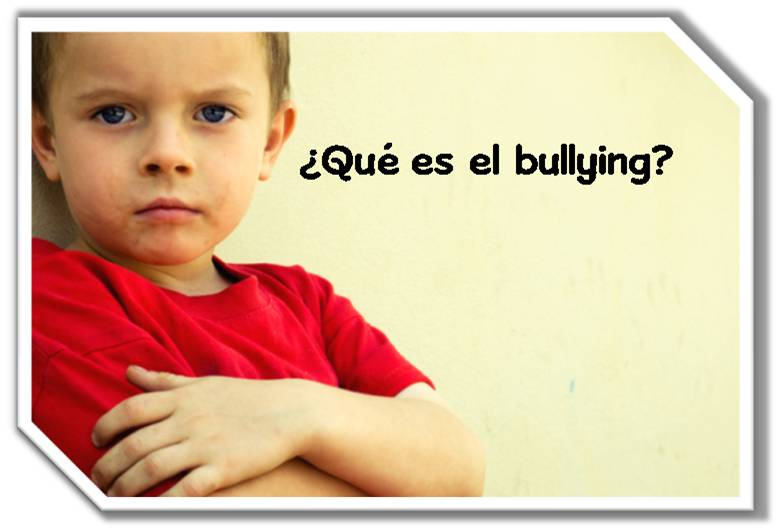 què es el bullying