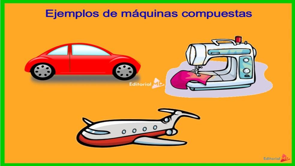 Maquinas para Niños