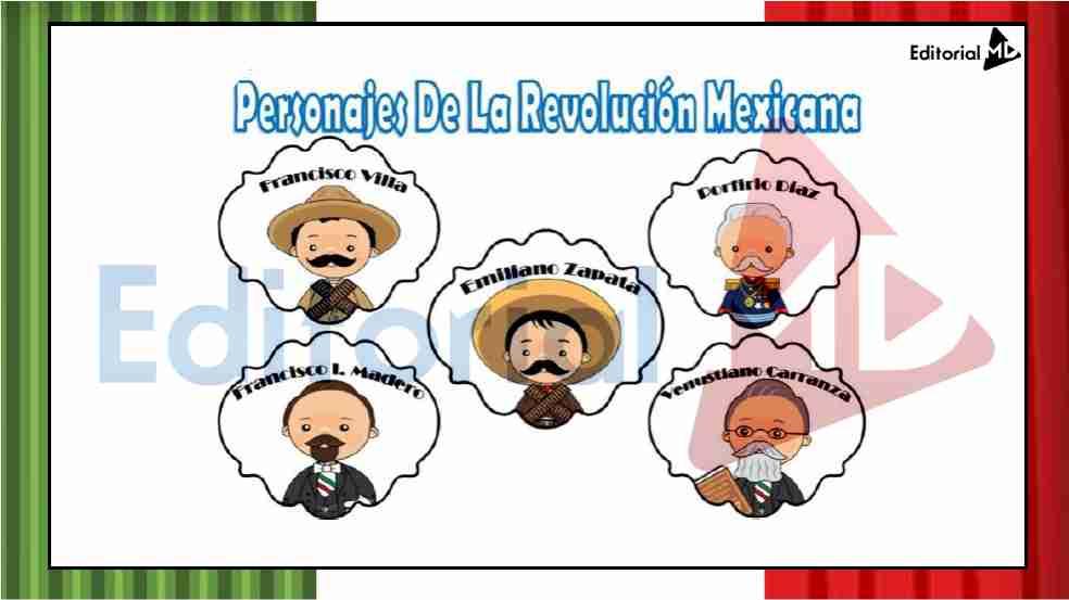 revolucion-mexicana-consecuencias