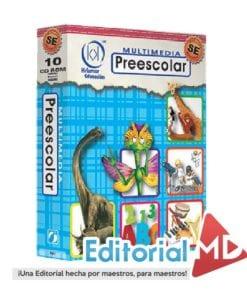 software educativo Preescolar