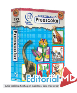 software educativo Preescolar