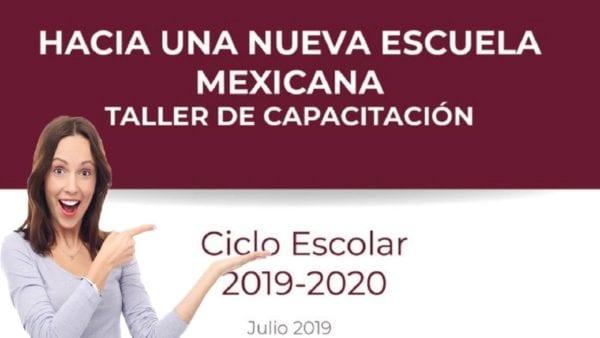 Resultado de imagen para NUEVA ESCUELA MEXICANA