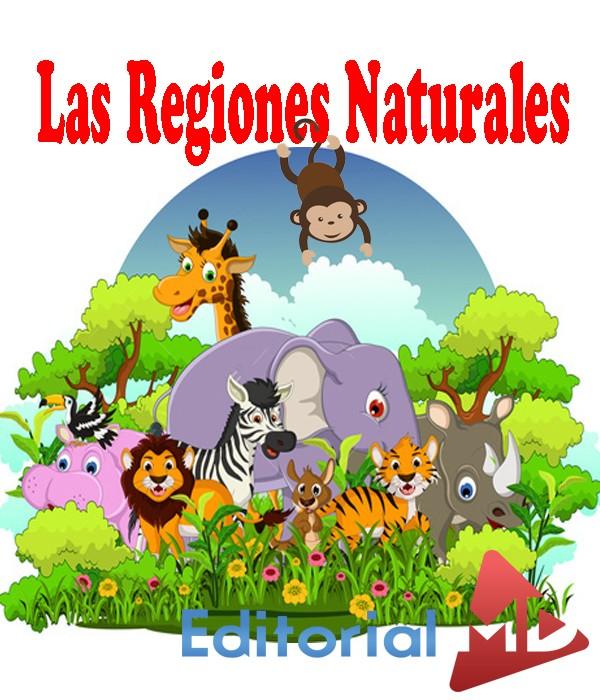 Las Regiones Naturales Tipos De Regiones Y Su Ecosistema