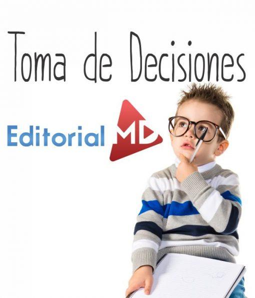 toma de decisiones para niños