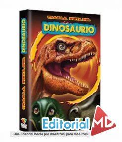Tras la Pista de los Dinosaurios
