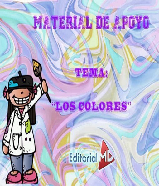 Los colores para niños